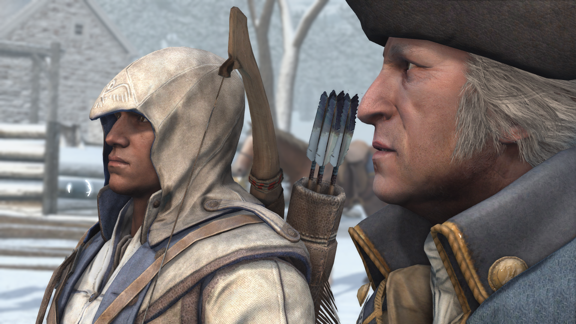 Assassin's Creed - El Jurnamente Final [Megapost/Tema]