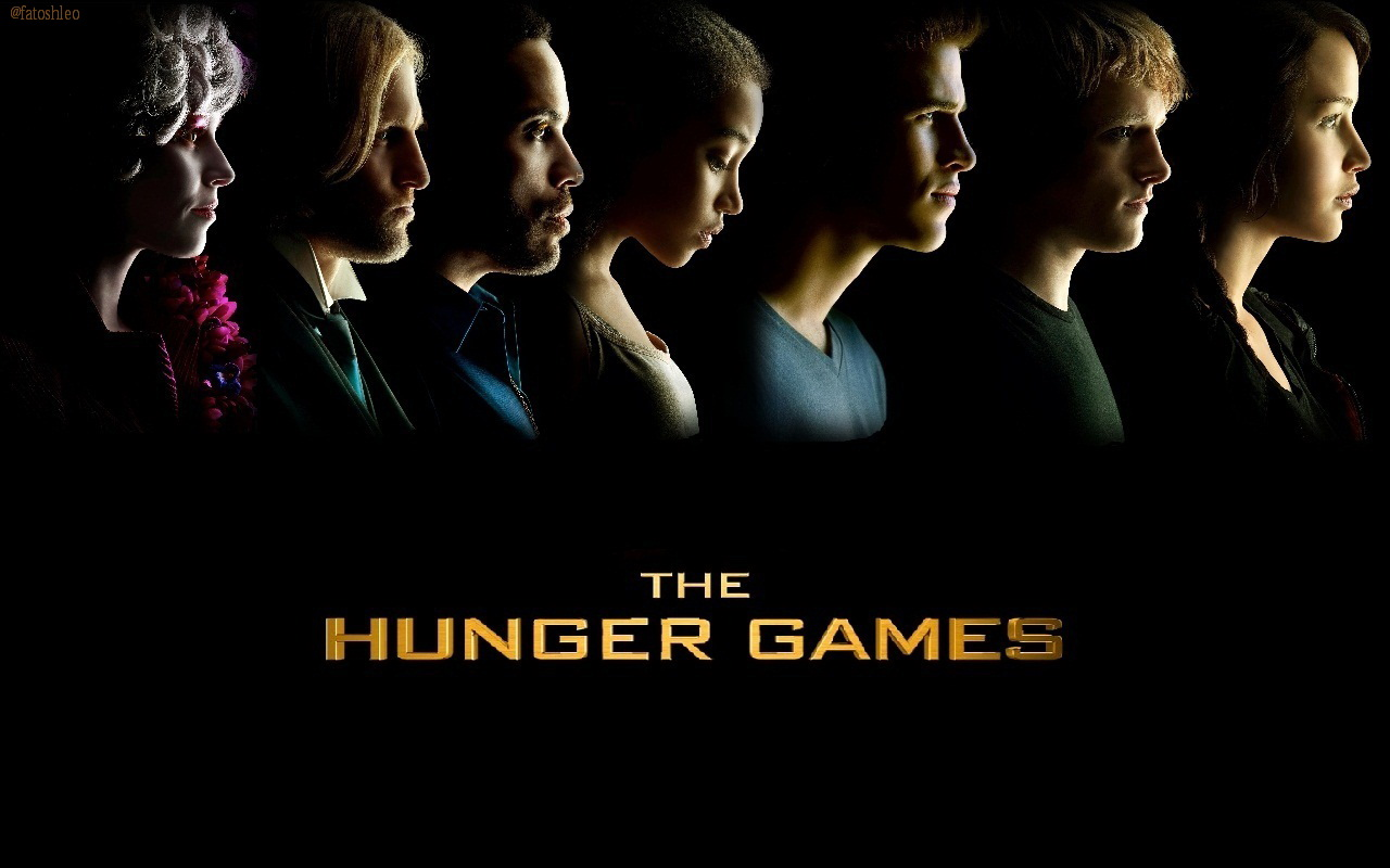 The Hunger Games Wallpapers (Actualizado)
