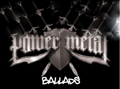 Baladas Power Metal para escuchar