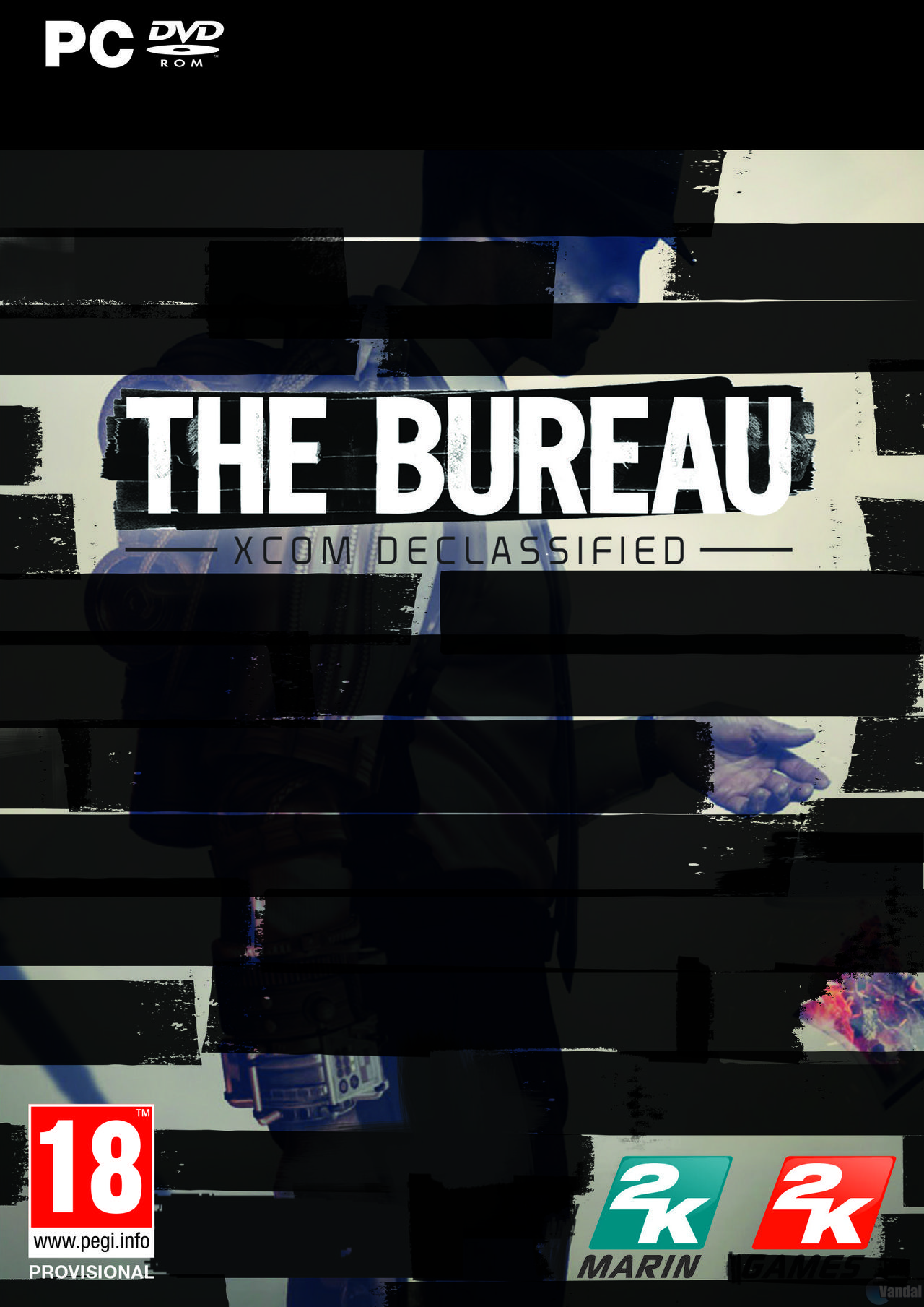 The Bureau: XCOM Declassified saldrá el 23 de agosto
