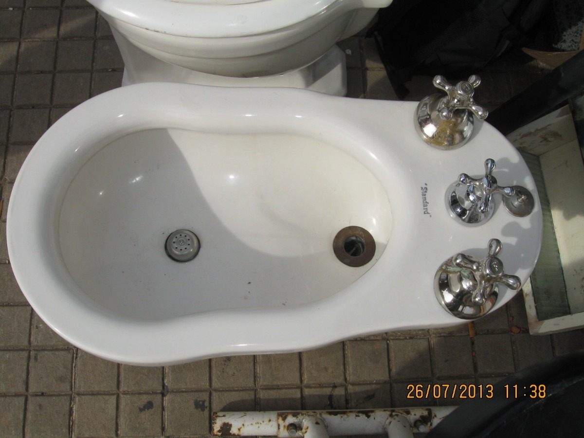 en qu pa ses se usa bid o bidet off topic taringa