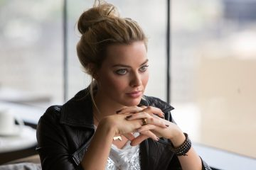 Top 10 best Margot Robbie movies