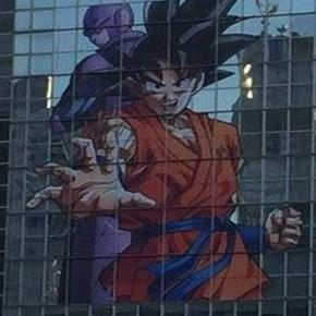 'Dragon Ball Super': Gokú se enfrentará a Hit