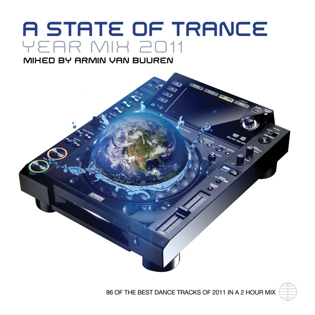 """Mas Info sobre """"A State Of Trance Year Mix 2011"""""""