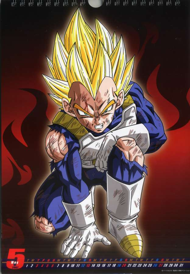 Galeria Dragon Ball Z!!!