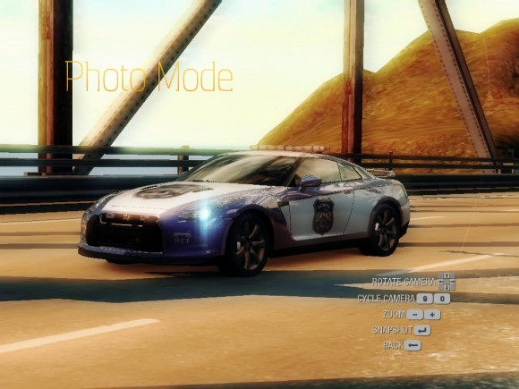 Trucos Need for Speed Undercover PC