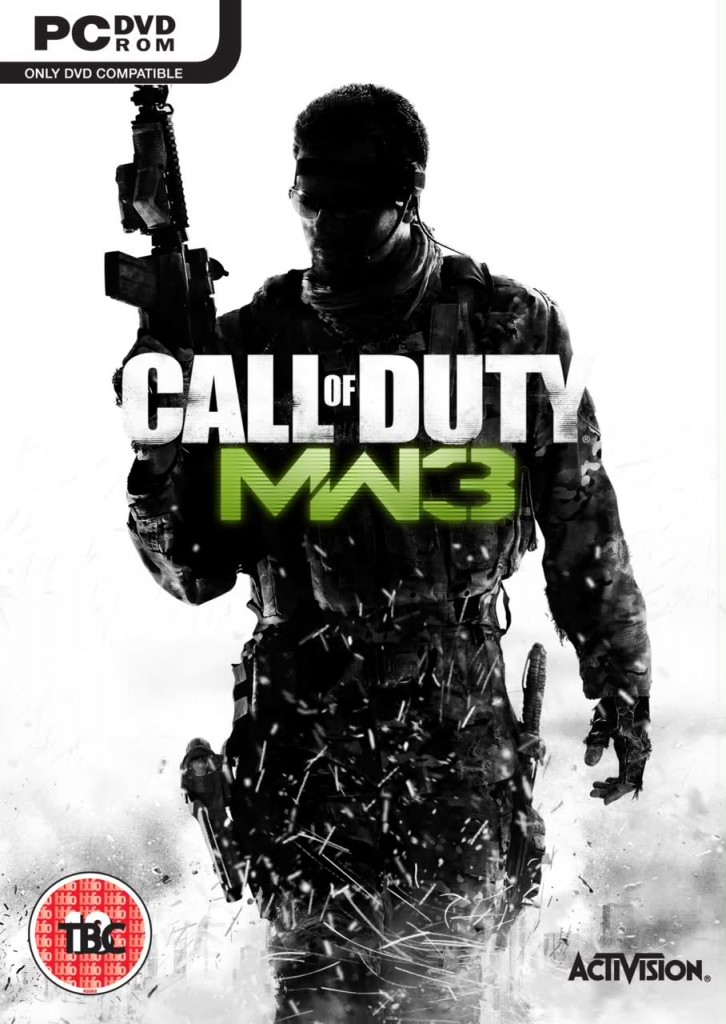 Trucos para el call of duty modern warfare 3