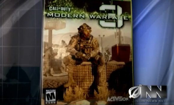 Call of duty Modern warfare 3 o Vietnam?