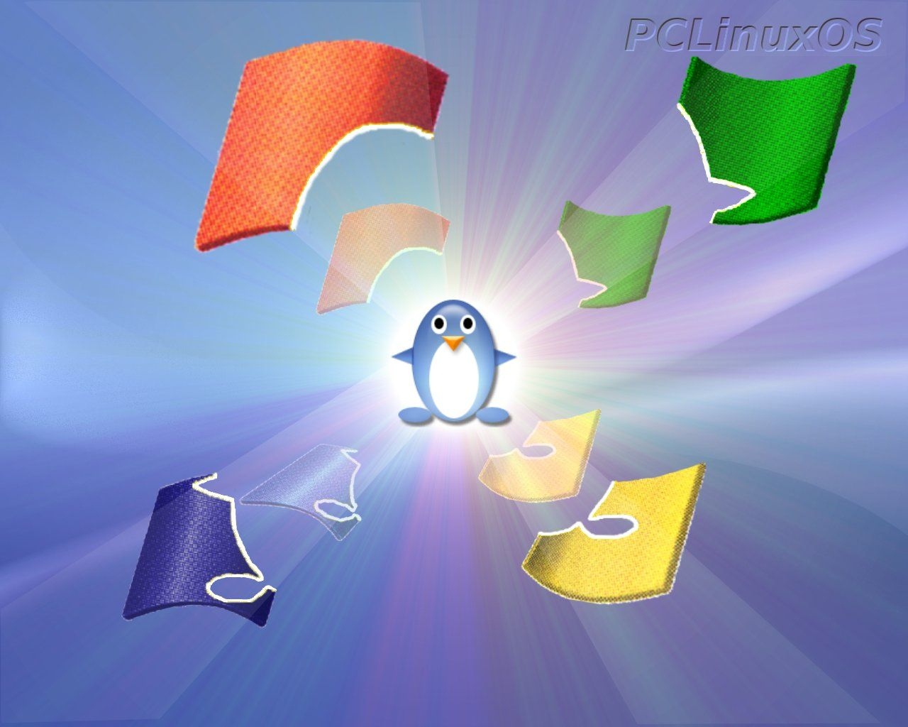 wallpapers linux pa rato