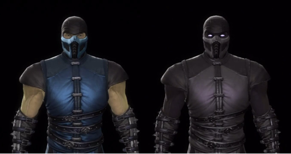 Sub-zero yo te re banco!!!
