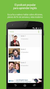 android ingles