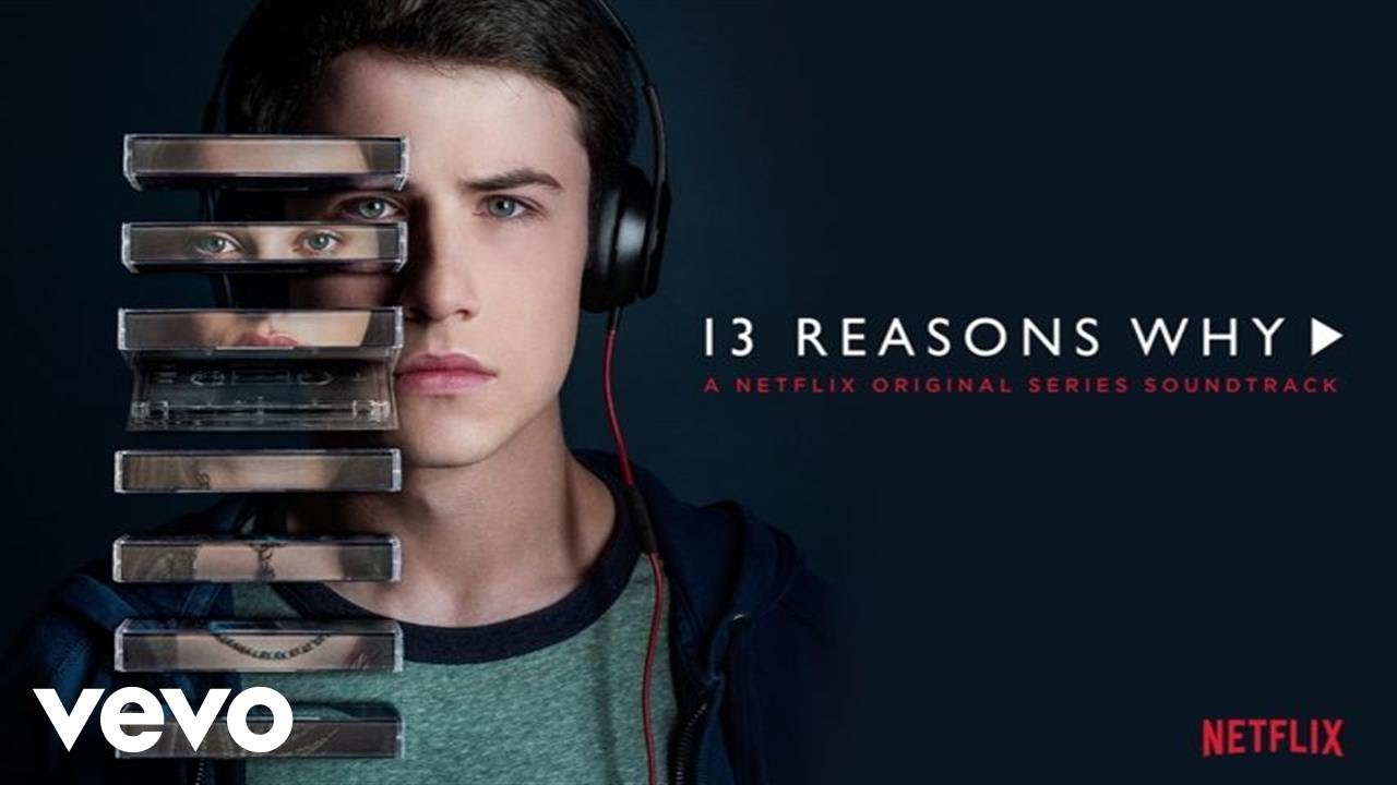 "Actríz de serie ""13 Reasons Why"" impacta en Instagram"