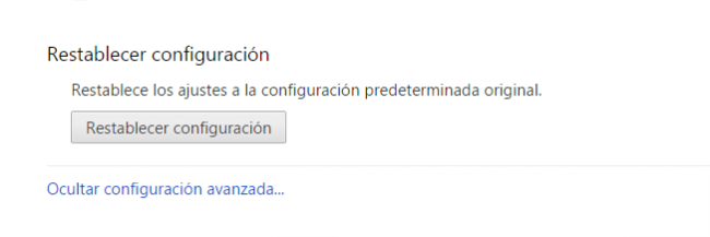 consumo de ram google chrome