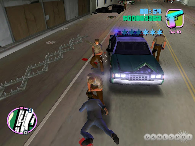Gta Vice City [Info]