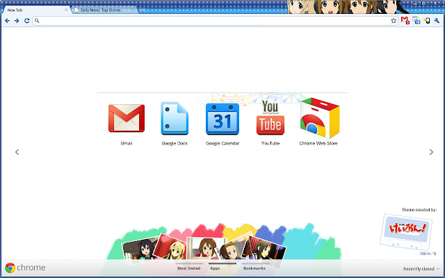 dale vida a tu google chrome