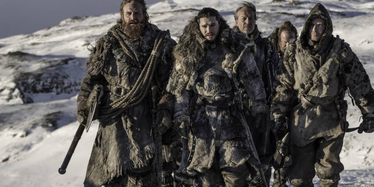 Retrasan grabaciones de última temporada de Game of Thrones