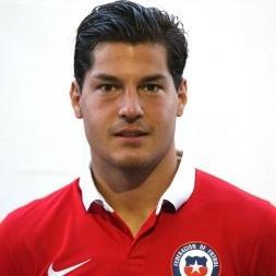 seleccion de chile