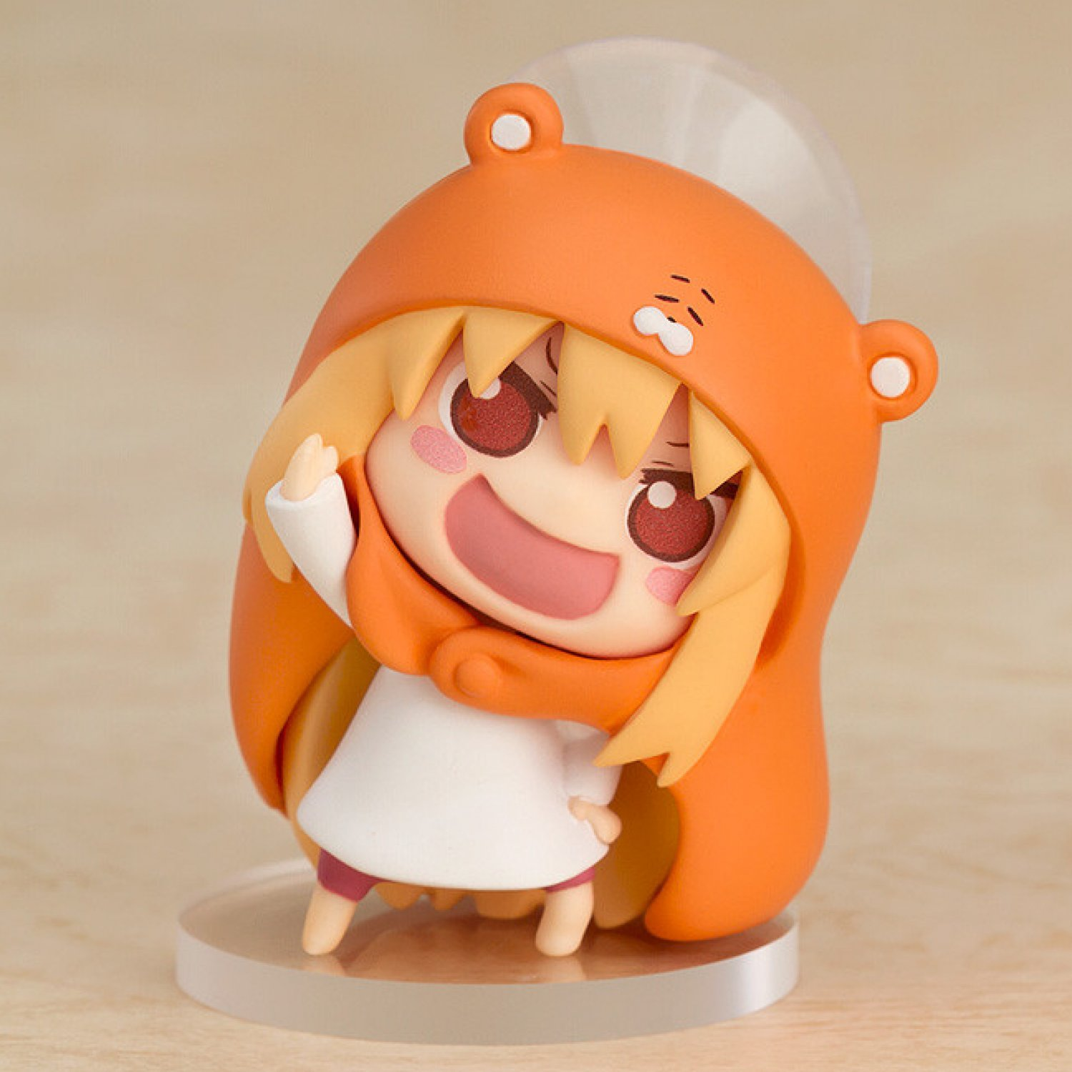 action figure himouto umaru chan