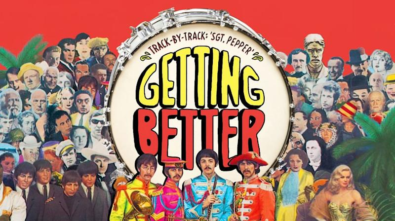 50 años del Sgt. Pepper's Lonely Hearts Club Band