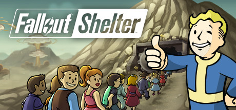 Fallout Shelter Sync Android-PC