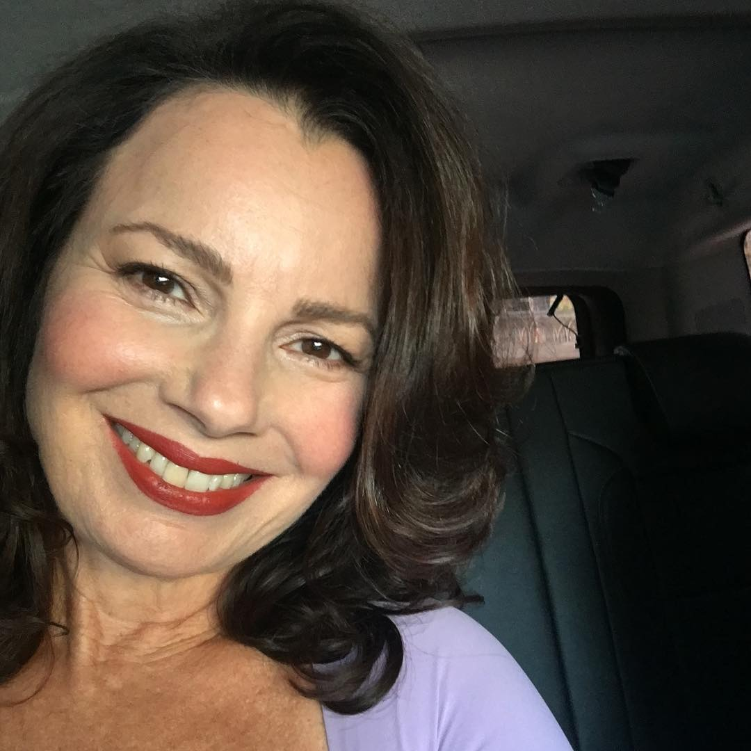 Instagram Fran Drescher naked (49 foto and video), Tits, Cleavage, Selfie, underwear 2019